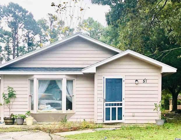 57 Laurel Dr., Little River, SC 29566 (MLS #2022788) :: Duncan Group Properties