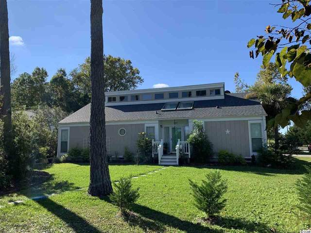 1307 Elizabeth St., North Myrtle Beach, SC 29582 (MLS #2022796) :: Armand R Roux | Real Estate Buy The Coast LLC