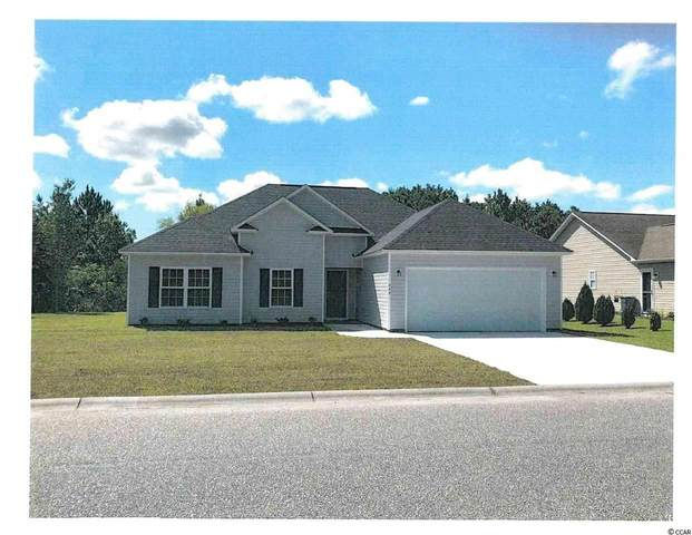 TBD Allsbrook Rd., Loris, SC 29569 (MLS #2022799) :: Sloan Realty Group