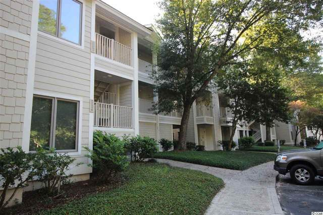 1550 Spinnaker Dr. #3313, North Myrtle Beach, SC 29582 (MLS #2022810) :: Jerry Pinkas Real Estate Experts, Inc