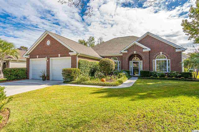 807 Encampment Ct., Myrtle Beach, SC 29579 (MLS #2022818) :: Sloan Realty Group