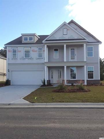 TBD Country Pine Dr., Myrtle Beach, SC 29579 (MLS #2022819) :: Sloan Realty Group
