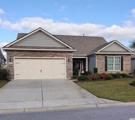 5240 Casentino Ct., Myrtle Beach, SC 29579 (MLS #2022835) :: Jerry Pinkas Real Estate Experts, Inc