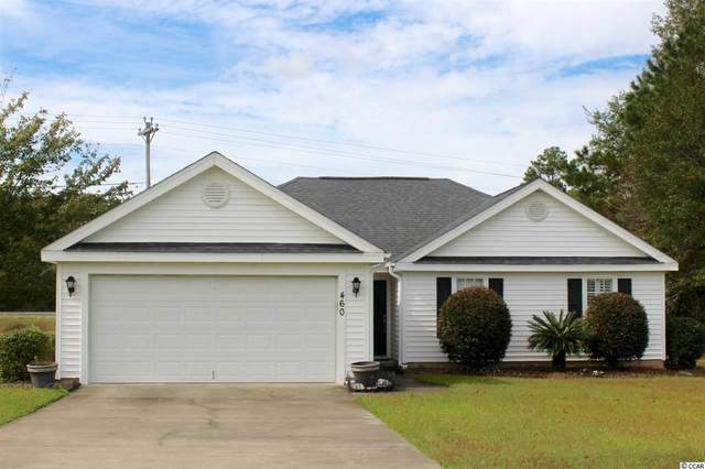 460 Deer Watch Circle, Longs, SC 29568 (MLS #2022837) :: Grand Strand Homes & Land Realty