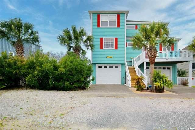 33 Wilmington St., Ocean Isle Beach, NC 28469 (MLS #2022844) :: The Hoffman Group