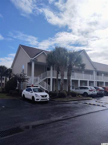 114 Butkus Dr. #5, Myrtle Beach, SC 29588 (MLS #2022861) :: Jerry Pinkas Real Estate Experts, Inc