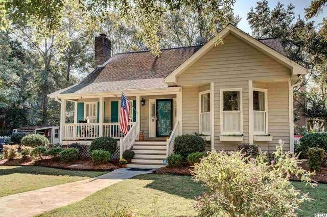 18 Windover Dr., Pawleys Island, SC 29585 (MLS #2022868) :: The Litchfield Company