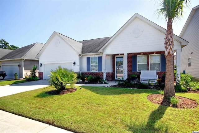 1785 Paddington St., Myrtle Beach, SC 29577 (MLS #2022869) :: The Litchfield Company