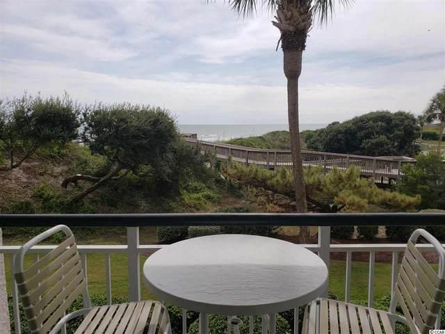 601 Retreat Beach Circle #102, Pawleys Island, SC 29585 (MLS #2022874) :: Sloan Realty Group