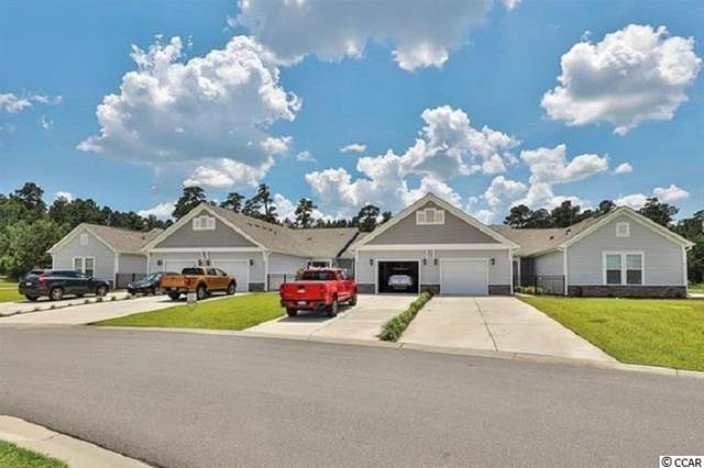 743 Salerno Circle A, Myrtle Beach, SC 29579 (MLS #2022888) :: James W. Smith Real Estate Co.
