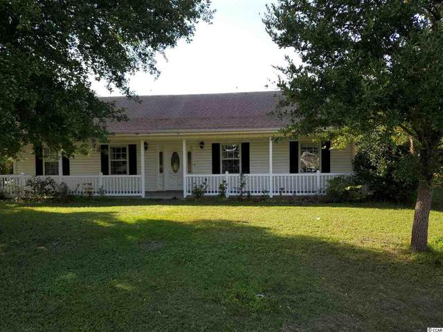 3823 Highway 66, Loris, SC 29569 (MLS #2022889) :: Sloan Realty Group