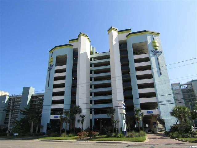 6804 N Ocean Blvd. #625, Myrtle Beach, SC 29572 (MLS #2022901) :: Grand Strand Homes & Land Realty