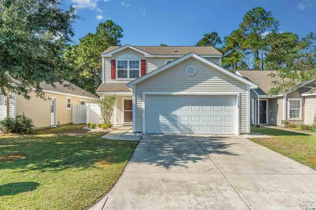 1113 Stoney Falls Blvd., Myrtle Beach, SC 29579 (MLS #2022906) :: Sloan Realty Group