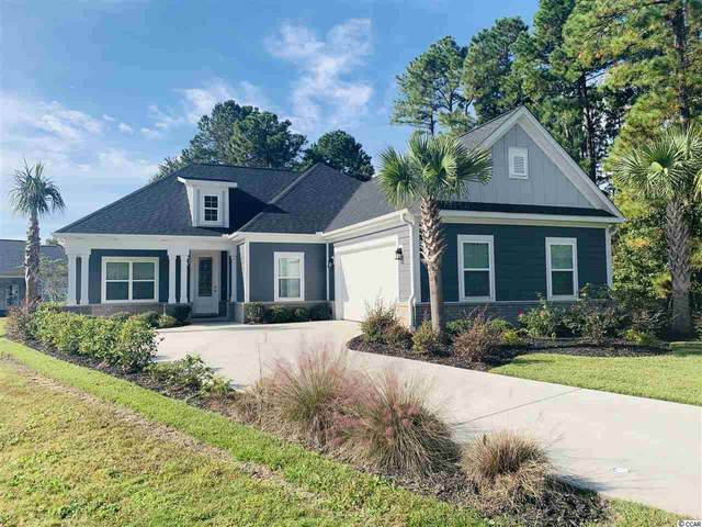 1123 Maccoa Dr., Conway, SC 29526 (MLS #2022907) :: Duncan Group Properties