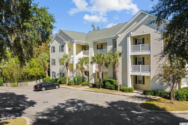 601 Hillside Dr. #4031, North Myrtle Beach, SC 29582 (MLS #2022909) :: Sloan Realty Group