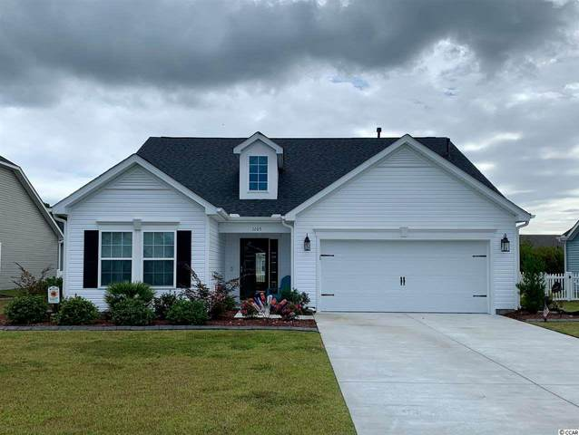 1105 Dalmore Ct., Conway, SC 29526 (MLS #2022911) :: Grand Strand Homes & Land Realty