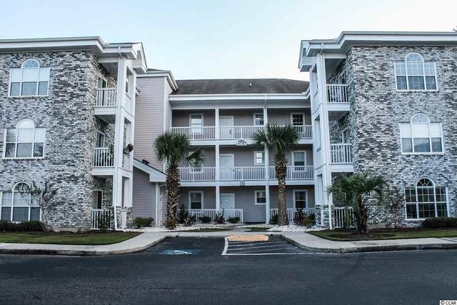4717 Wild Iris Dr. #305, Myrtle Beach, SC 29577 (MLS #2022919) :: The Greg Sisson Team with RE/MAX First Choice