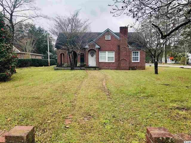 1105 Main St., Conway, SC 29526 (MLS #2022922) :: Sloan Realty Group