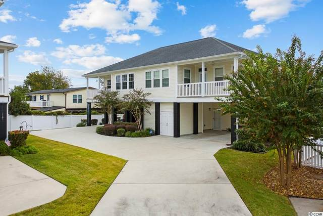 1016 Kelly Ct. A, Murrells Inlet, SC 29576 (MLS #2022925) :: The Hoffman Group