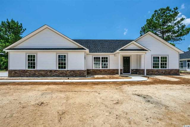 162 Kellys Cove Dr., Conway, SC 29526 (MLS #2022928) :: Sloan Realty Group