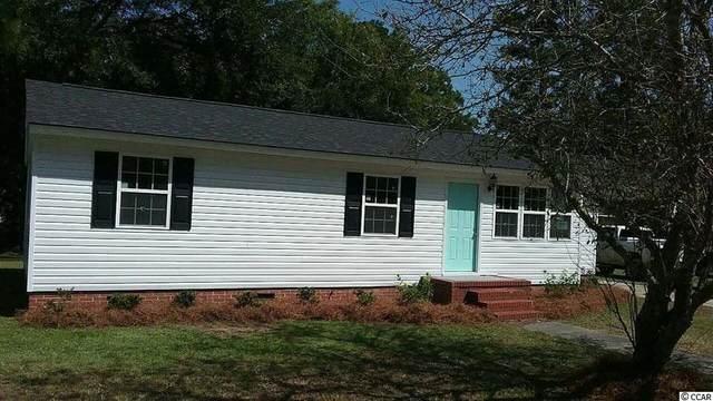 108 West Myrtle Rd., Andrews, SC 29510 (MLS #2022933) :: Sloan Realty Group