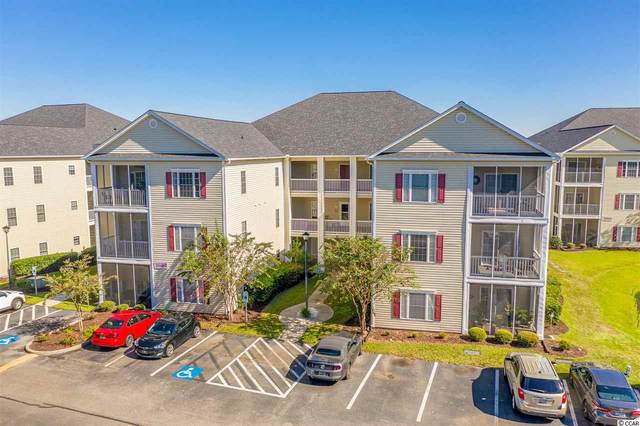 2060 Crossgate Blvd. #301, Surfside Beach, SC 29575 (MLS #2022937) :: Jerry Pinkas Real Estate Experts, Inc