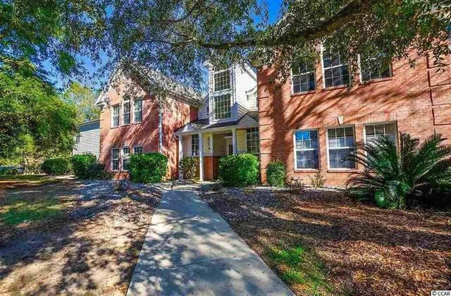 4374 Crepe Myrtle Ct. G, Murrells Inlet, SC 29576 (MLS #2022939) :: The Hoffman Group
