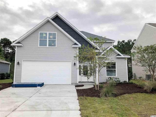 5208 Harvest Run Way, Myrtle Beach, SC 29579 (MLS #2022940) :: Duncan Group Properties