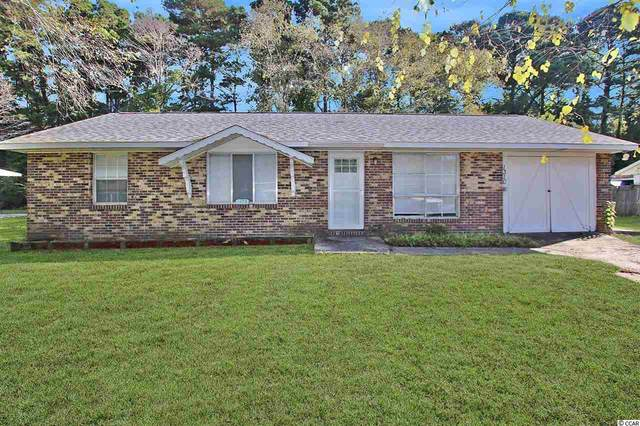 1310 Stalvey Ave., Myrtle Beach, SC 29577 (MLS #2022942) :: Duncan Group Properties