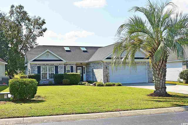 1919 Tree Circle, Surfside Beach, SC 29575 (MLS #2022946) :: Jerry Pinkas Real Estate Experts, Inc