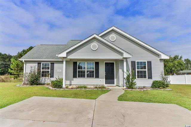 251 Hickory Springs Ct., Conway, SC 29527 (MLS #2022953) :: The Trembley Group | Keller Williams