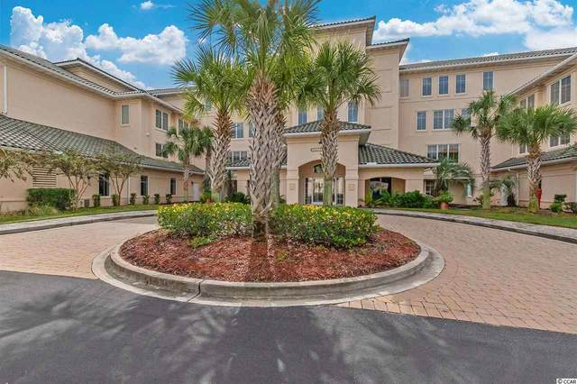 2180 Waterview Dr. #914, North Myrtle Beach, SC 29582 (MLS #2022956) :: Sloan Realty Group