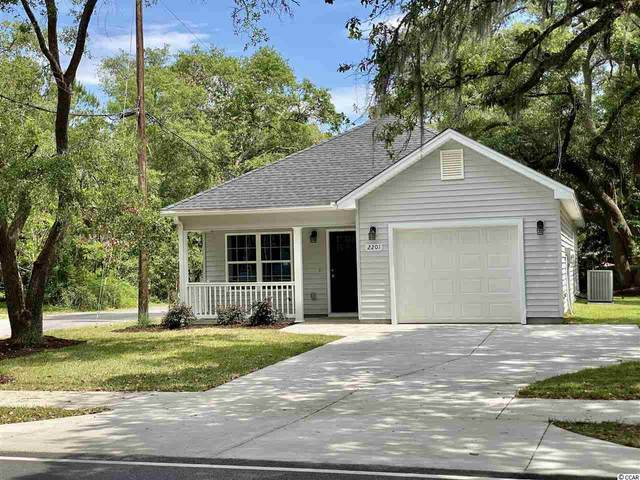 2000 9th Ave., Conway, SC 29527 (MLS #2022958) :: The Greg Sisson Team with RE/MAX First Choice