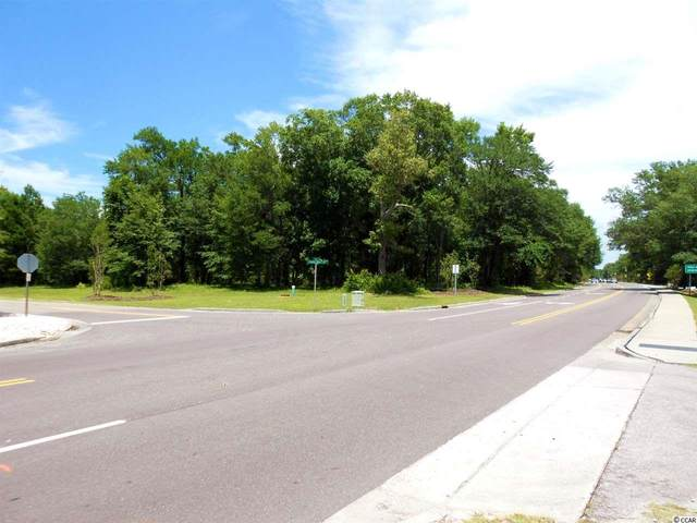 11.28 Acres Persimmon Rd., Calabash, NC 28467 (MLS #2022968) :: Sloan Realty Group