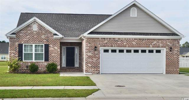 3016 Shallow Pond Dr., Conway, SC 29526 (MLS #2022970) :: Sloan Realty Group
