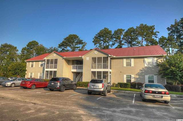 193 Charter Dr. E-7, Longs, SC 29568 (MLS #2022971) :: Jerry Pinkas Real Estate Experts, Inc