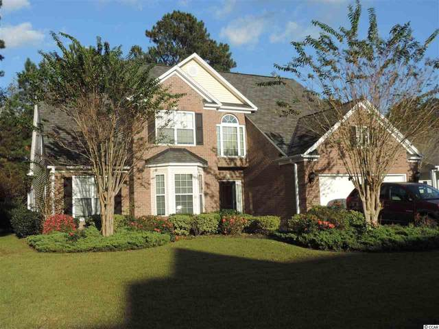 384 Blackberry Ln., Myrtle Beach, SC 29579 (MLS #2022975) :: Sloan Realty Group