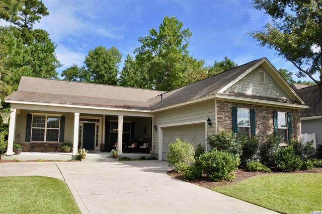 158 Summerlight Dr., Murrells Inlet, SC 29576 (MLS #2022977) :: The Lachicotte Company
