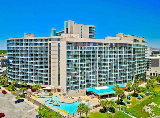 201 N 74th Ave. #2426, Myrtle Beach, SC 29572 (MLS #2022985) :: Grand Strand Homes & Land Realty
