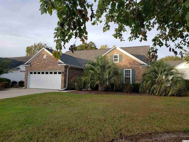 1641 Sedgefield Dr., Murrells Inlet, SC 29576 (MLS #2022987) :: Jerry Pinkas Real Estate Experts, Inc