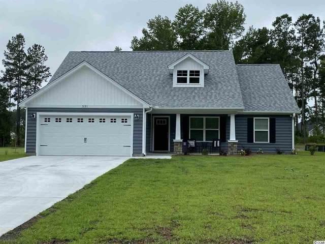 218 Penn Circle, Galivants Ferry, SC 29544 (MLS #2022988) :: Right Find Homes