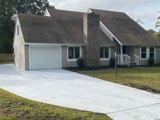 1034 Pinner Pl., Myrtle Beach, SC 29577 (MLS #2022989) :: Grand Strand Homes & Land Realty