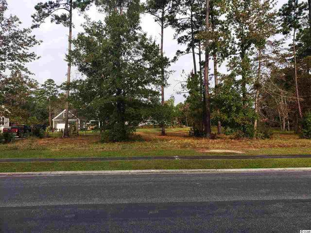 Lot 239 Hagood Ln., Myrtle Beach, SC 29588 (MLS #2022994) :: Coastal Tides Realty
