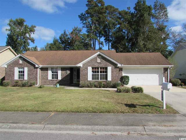 404 Ashwood Ln., Myrtle Beach, SC 29588 (MLS #2022998) :: Garden City Realty, Inc.