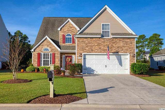 5117 Fairmont Ln., Myrtle Beach, SC 29579 (MLS #2022999) :: Jerry Pinkas Real Estate Experts, Inc