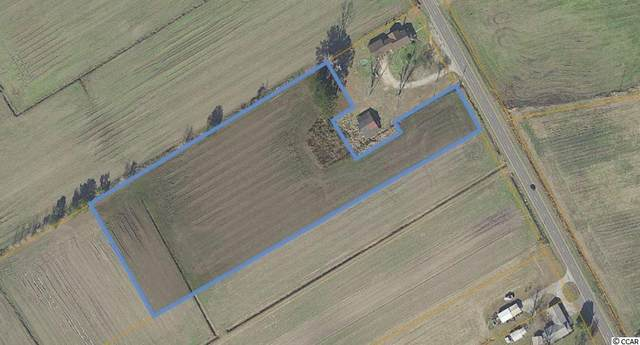 TBD Red Bluff Rd., Loris, SC 29569 (MLS #2023001) :: Grand Strand Homes & Land Realty