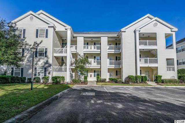 901 W Port Dr. #1703, North Myrtle Beach, SC 29582 (MLS #2023011) :: Jerry Pinkas Real Estate Experts, Inc