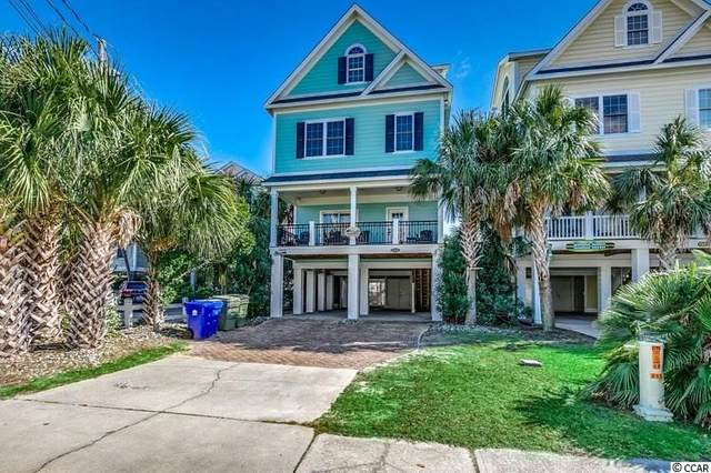613-A N Ocean Blvd., Surfside Beach, SC 29575 (MLS #2023013) :: Sloan Realty Group