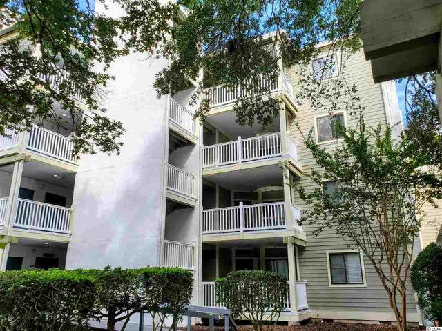 415 Ocean Creek Dr. #2342, Myrtle Beach, SC 29572 (MLS #2023015) :: Grand Strand Homes & Land Realty