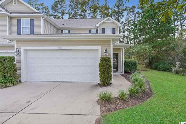 1100 Fairway Ln. #1100, Conway, SC 29526 (MLS #2023016) :: Grand Strand Homes & Land Realty